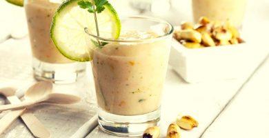 receta de leche de tigre